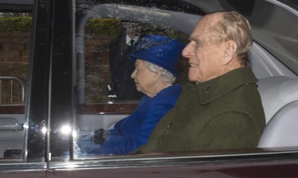 Съпругът на Елизабет ІІ в болница. Принц Филип има дух!