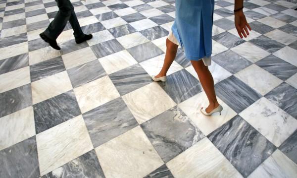 Гласът на българина: Политиката е за мъжа, а жената – при децата