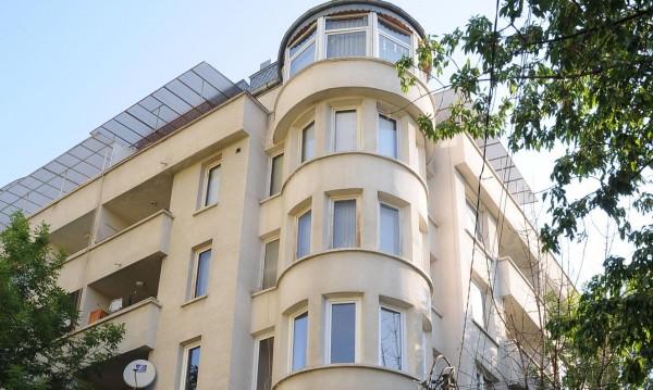До €1500 кв/м са имотите в центъра на София