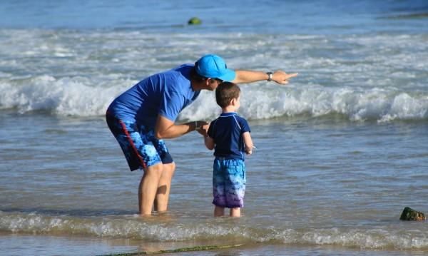 10 правила за успешно родителство