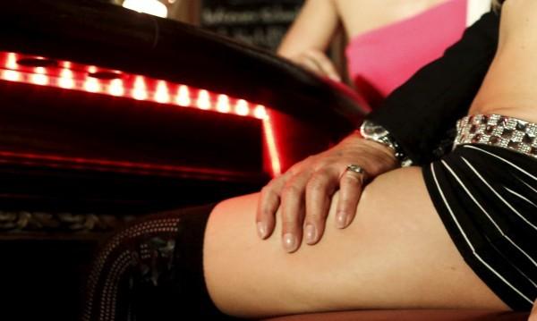 Дажба! На ден една българка става проститутка в Евросъюза