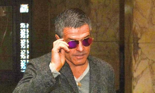 Румъния осъди Брендо на 10 г. и 6 м. затвор за трафик на кокаин