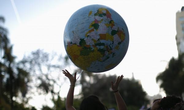 Земята се задъхва! Ставаме 9,8 милиарда през 2050-а!