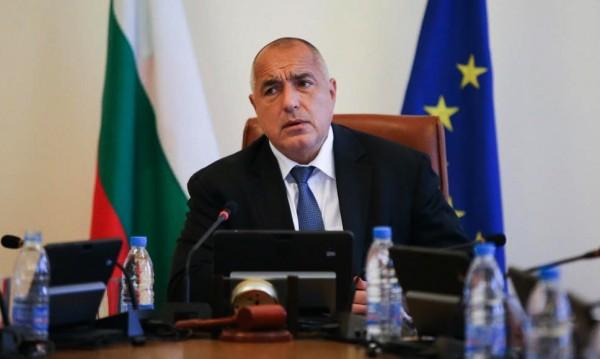 Борисов видял опашките в КАТ и избеснял! Или реформи, или оставки!