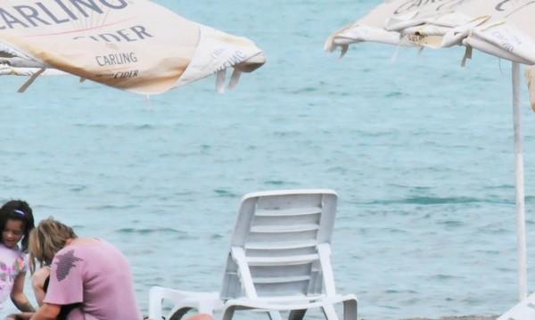 """60-годишна украинка се удави в """"Крайморие"""""""