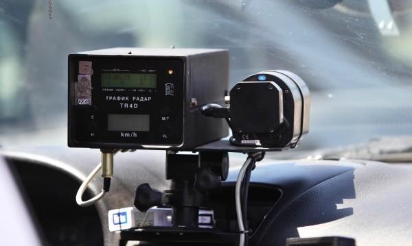 Финално от законодателя: Без предупреждение за камери на пътя