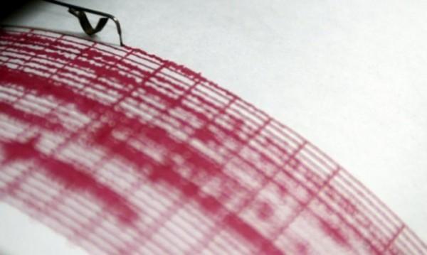 Земетресение с магнитуд 4,1 разлюля Западна Турция