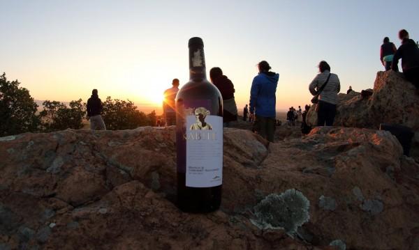 Отбелязахме най-дългия ден в годината с вино KABILE