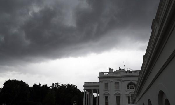 Германското външно разузнаване шпионирало Белия дом