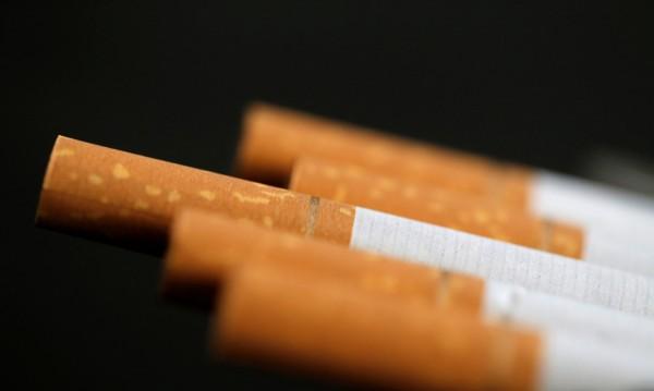 """Хванаха двама със 78 хил. нелегални цигари в """"Орландовци"""""""
