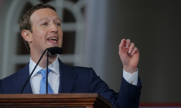 Зукърбърг насочва Facebook към общностните групи