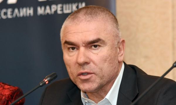 """Цацаров иска имунитета на трима от """"Воля"""", изнудвали"""