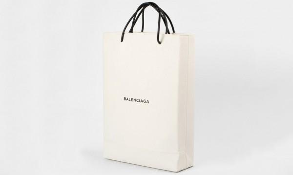 Модна индустрия: Чанта за пазар за хиляди долари