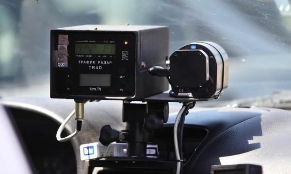 Камерите на КАТ ще снимат до пътя – не било нужно да са в патрулките
