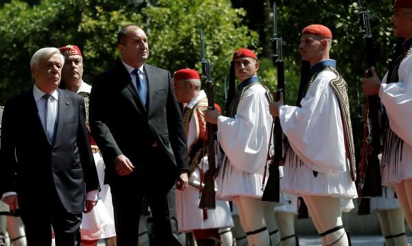 Балканските страни в ЕС само ако уважават общата история!