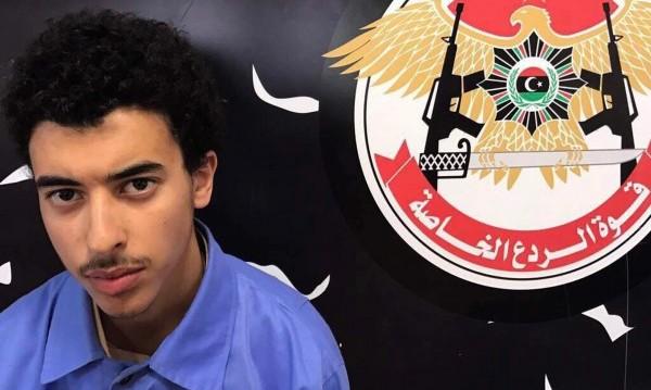 С клипчета в интернет атентаторът в Манчестър направил бомбата