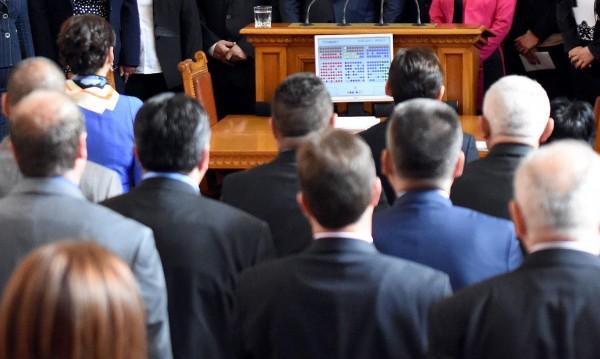 Приятели на Русия, Китай и САЩ… Депутатите в 44-ия парламент