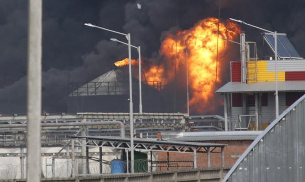 Цистерна пламна в Пакистан – над 100 жертви и ранени