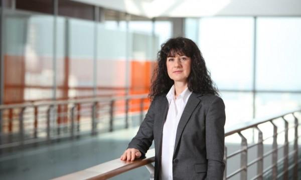 Цветанка Георгиева: ЧЕЗ пренесе своите IT системи от Чехия в България