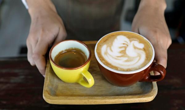 Най-подходящото време за чаша кафе е…