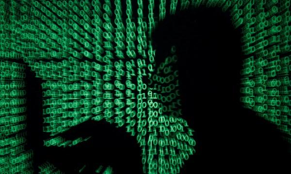 """Хакери удариха  US-правителствени сайтове с """"Обичам ИД""""!"""