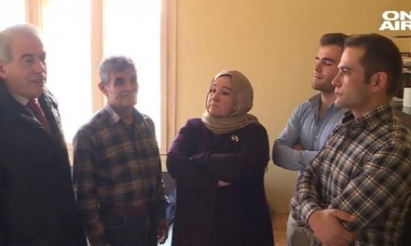 Гонените от Елин Пелин сирийци – с дом и работа в Пловдивско