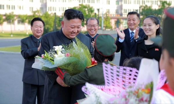 Сеул планирал да убие лидера на КНДР Ким Чен Ун