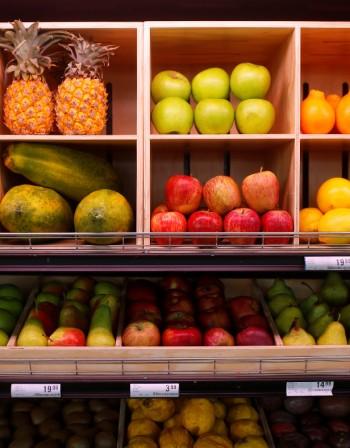 Цитрусите ни зареждат с витамин С