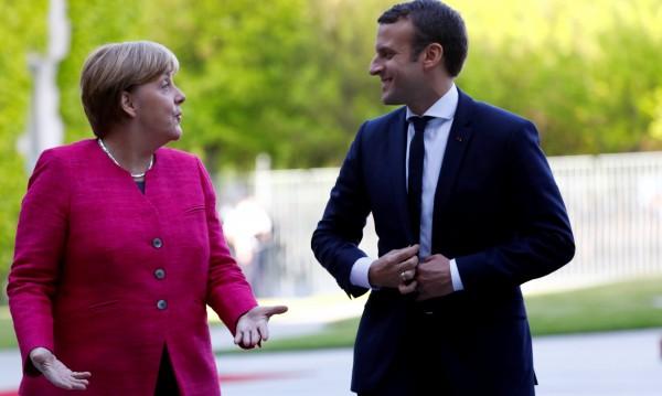 МерКрон – перфектната двойка за европейско бъдеще?