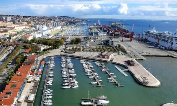 Знаете ли, че... Лисабон е най-старият град в Западна Европа?