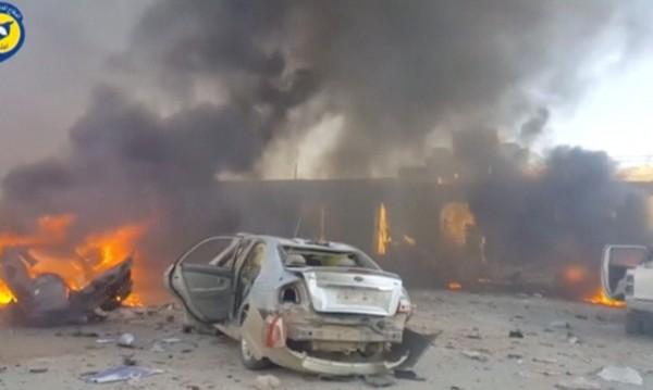 Съюзници на Москва не желаят да воюват в Сирия