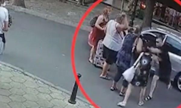 Поредният агресор: Хванаха мъж, нападнал незрящи в Несебър
