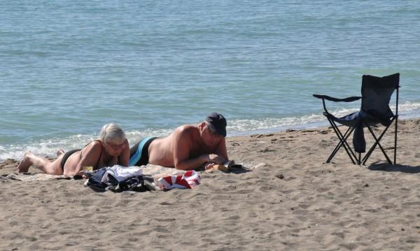 Внимание: 17 плажа във Варненско – неохраняеми!