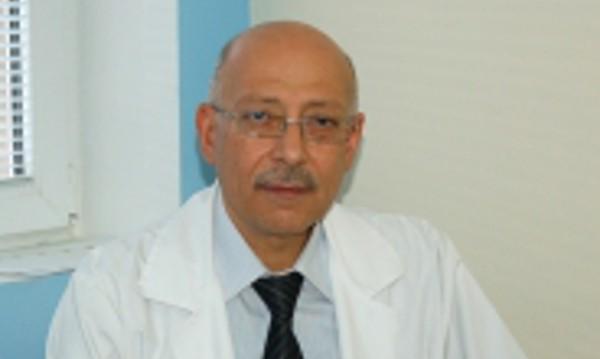 Почина съдебният лекар проф. Станислав Христов