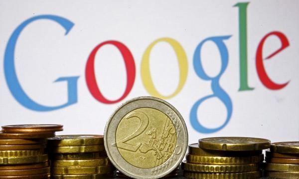 Google с рекордна глоба от ЕС – €2,42 млрд.