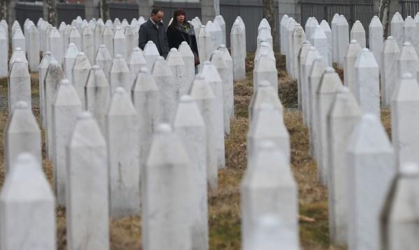 Съд: Холандия отчасти отговорна за над 300 жертви в Сребреница