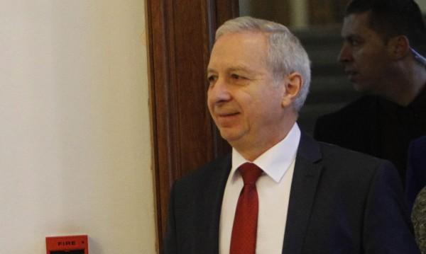 Герджиков: Не е имало намек от президента за самолетите!