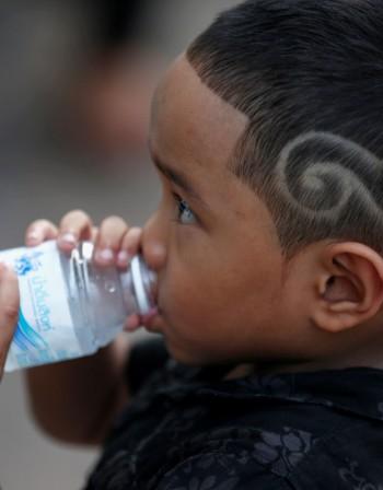 Повече вода за по-здрави бъбреци през лятото