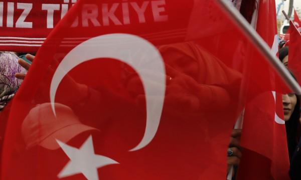 Гласове от Турция: Грозно нападение срещу мюсюлмани в България!