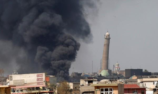 ИД сменя тактиката си след загубата на територии
