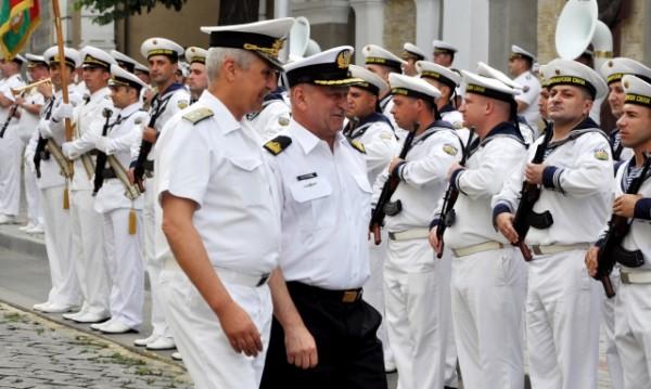 Полските и нашите ВМС обсъждат мигрантския натиск