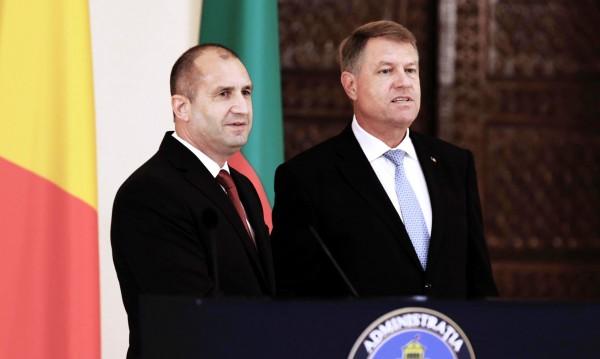 Радев: Румънският модел за борба с корупцията се е доказал!