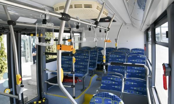 Още автобуси в София през лятото, експресни до Витоша