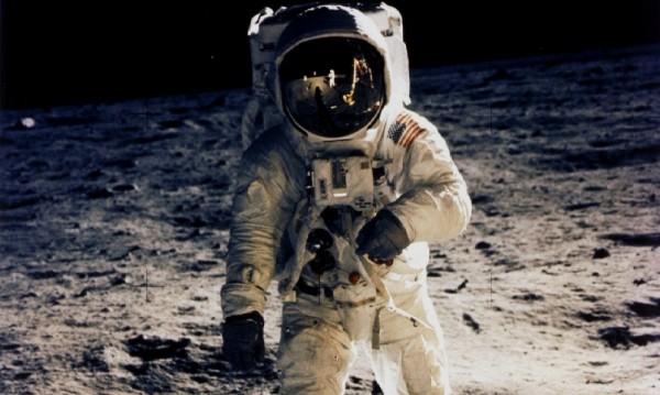 Япония планира да изпрати човек на Луната до 2030 г.