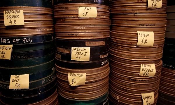 И в Кърджали ще гледат кино, че и 3D – до месец и половина