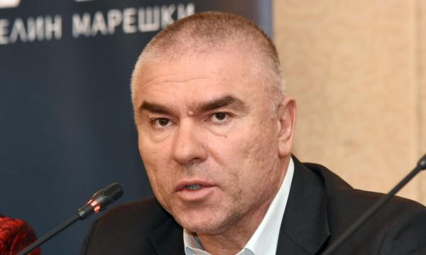Марешки и депутатка без имунитети заради изнудване