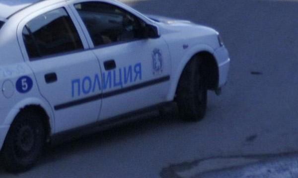 20-годишна заби колата си в лятното кино в Балчик
