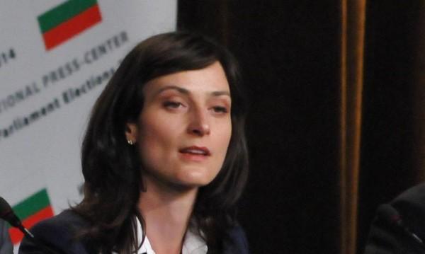 4 юли – гласуват Габриел за еврокомисар