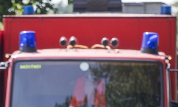 Челен сблъсък на мотриси в Берлин: 27 са ранените