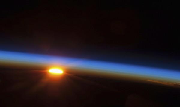 Слънцето се променя заради предстоящия слънчев минимум